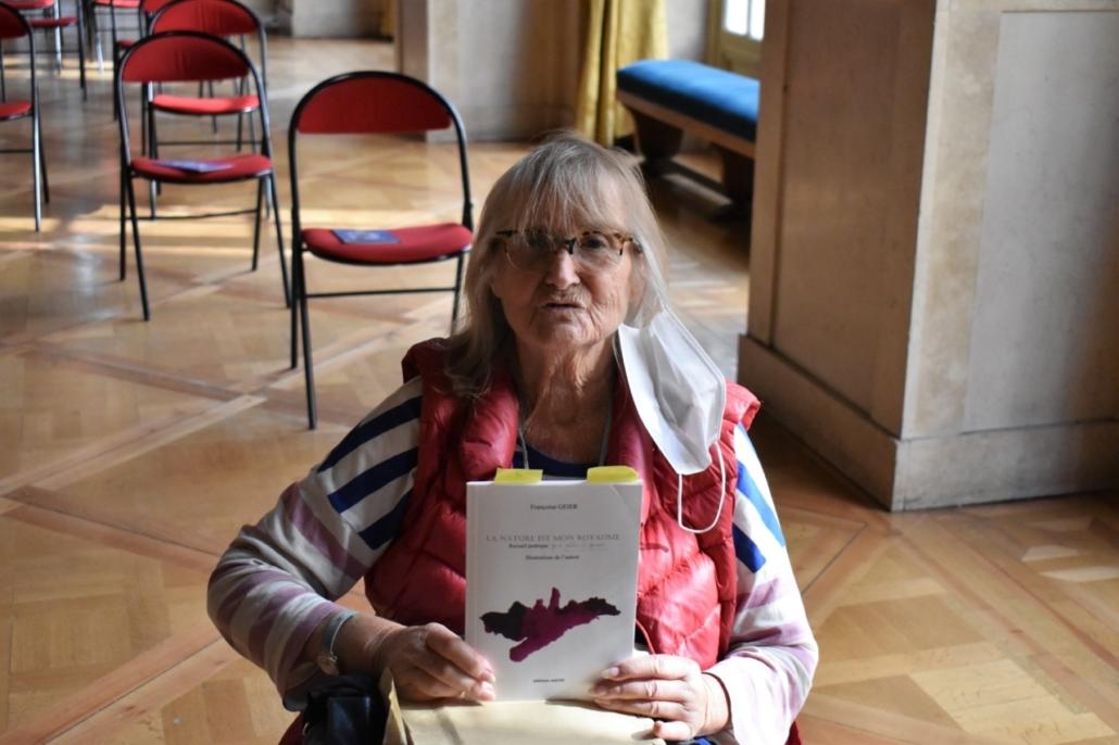 Françoise Geier