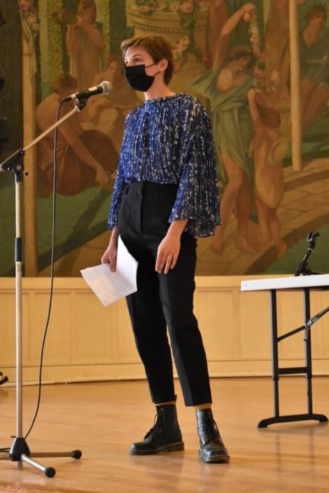 Juliette Cordier
