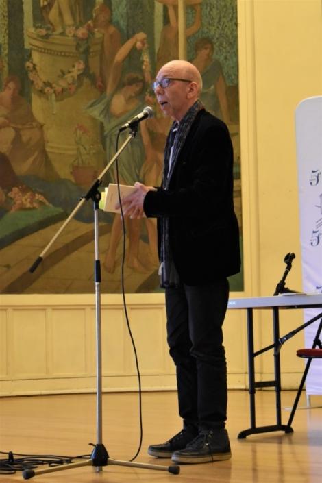 Francis Coffinet
