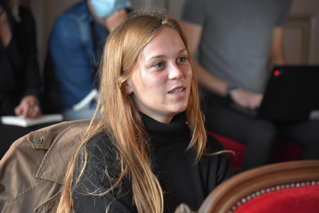 Maïra Schmitt