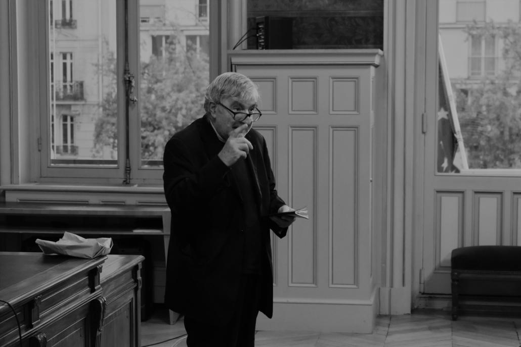 Jean-Marc Muller
