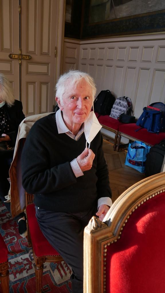 Marcel Amont, auteur compositeur interprète